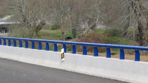 Sistemas de contención de vehículos en autovías o autopistas