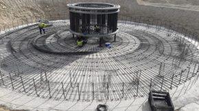 Proyecto de parque eólico Primoral y Campoliva II